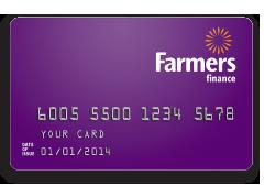 Farmers card